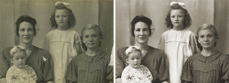 retouchphoto net photo restoration